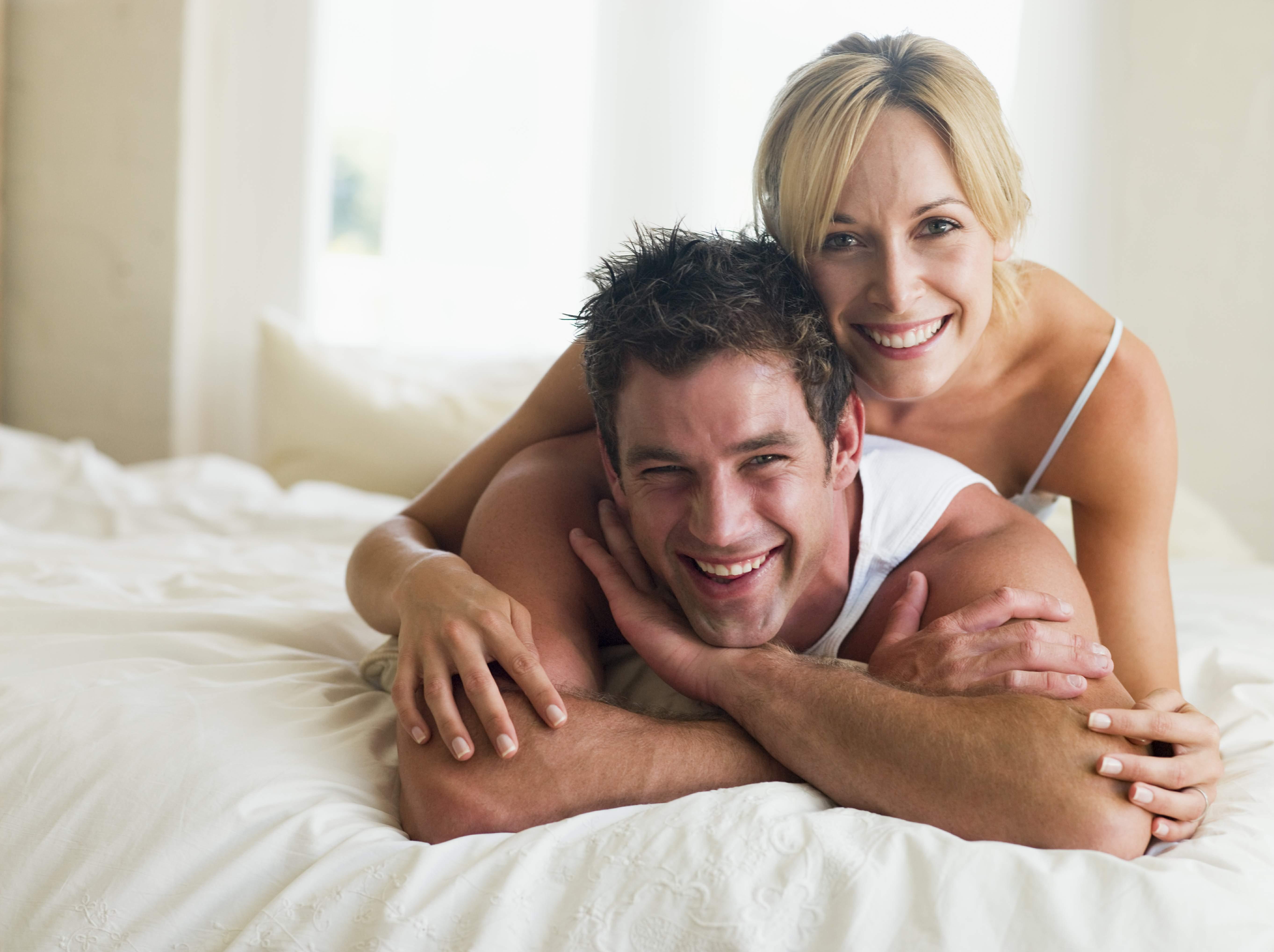 Ублажать в постели мужа 16 фотография